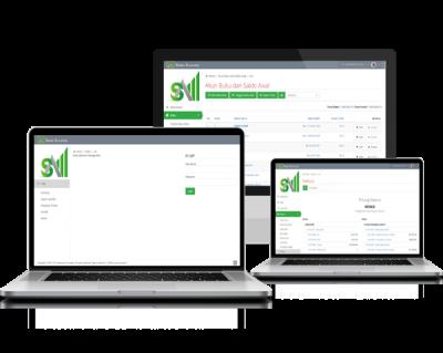 Simple Accounting Software akuntansi paling mudah digunakan
